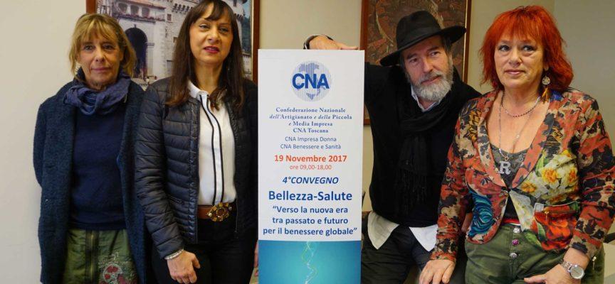 Il binomio bellezza-salute al centro del convegno regionale CNA a Lucca