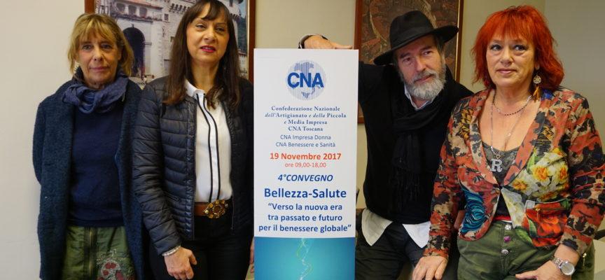 Bellezza e salute al centro del convegno regionale CNA a Lucca