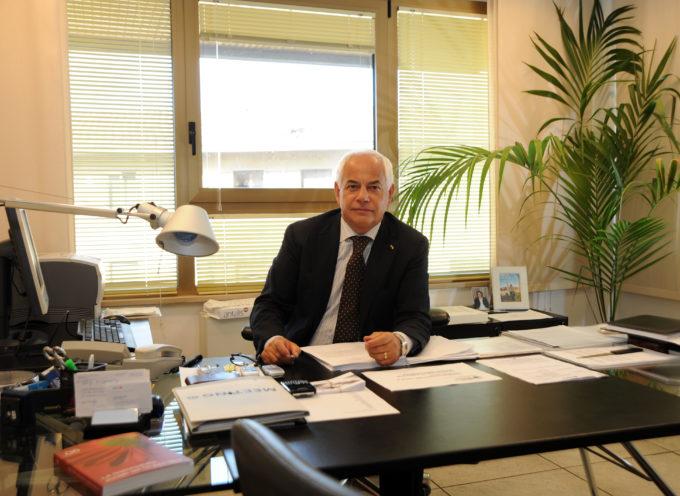 Si chiude il ciclo di lezioni di Gianfranco Antognoli all'università di pisa