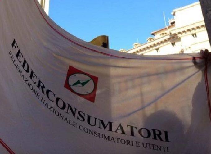 La Federconsumatori di Lucca ottiene l'annullamento dell'ordine di acquisto di euro 3.500,00.
