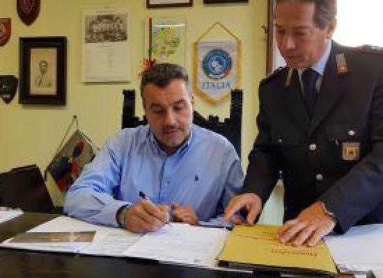 PORCARI – Dal 6 novembre gli agenti di Pm in strada sino alle 22