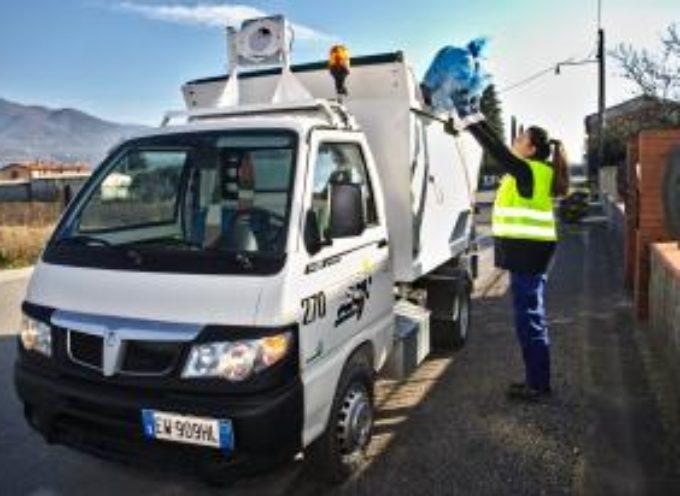 Capannori è il Comune sopra i 15 mila abitanti con la tariffa rifiuti più bassa della provincia