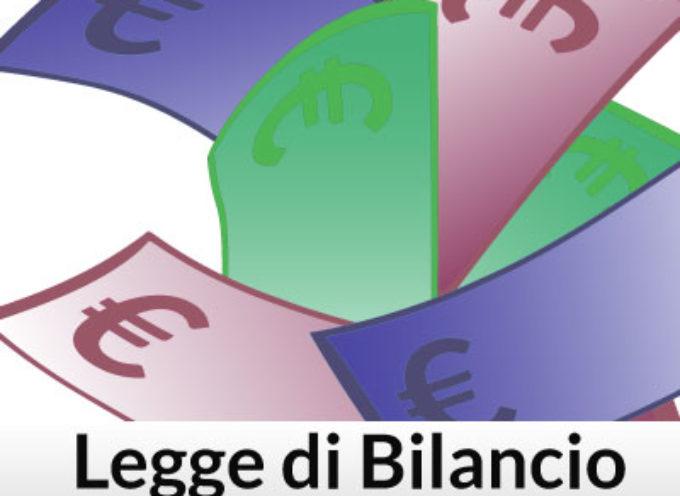 INCONTRO CNA SULLA LEGGE DI BILANCIO