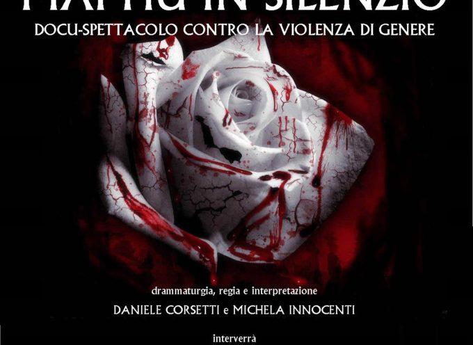 Cs iniziative Comune di Porcari in occasione della giornata sulla violenza contro le donne