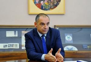 Luca Menesini (2017)