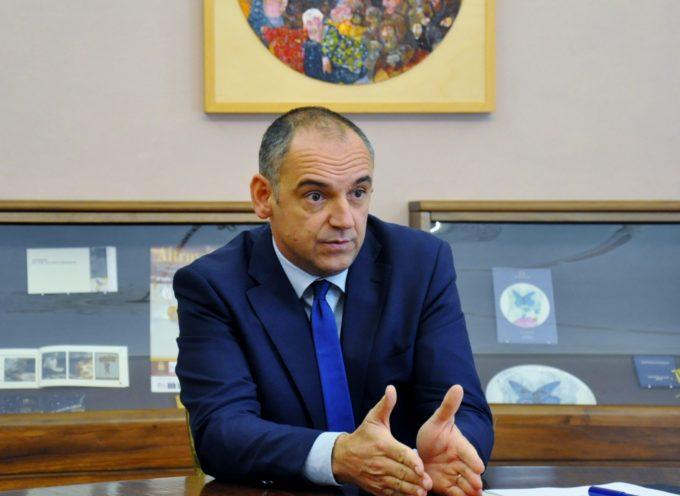 Uil fpl ' Caro Presidente Menesini così non va…! Nell'Ente Provincia regna ancora l'incertezza.
