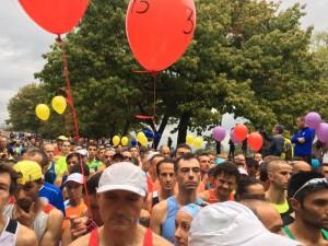 Lucca Marathon 2017