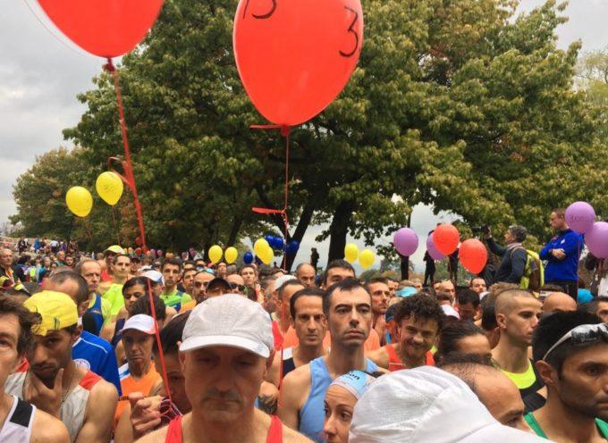 La Lucca Marathon dei record va in archivio, tornerà il 21 Ottobre 2018.