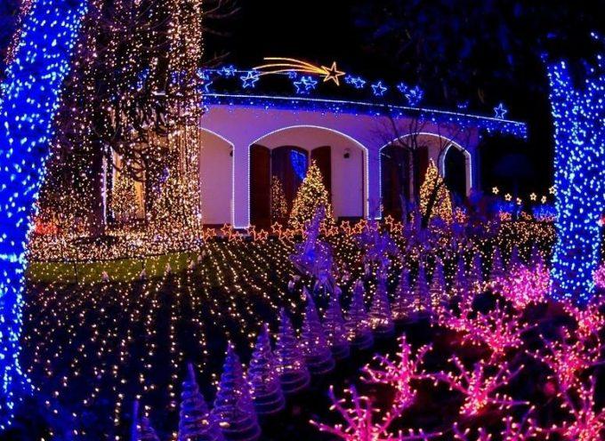 Il Comune di Lucca si occuperà direttamente degliaddobbi luminosi della città nel periodo natalizio