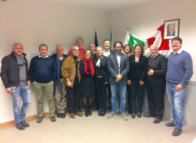 Insediata la Segreteria del PD Territoriale di Lucca