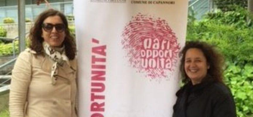 CAPANNORI – ILLUSTRATE IN CONSIGLIO COMUNALE LE ATTIVITA' SVOLTE DALLA COMMISSIONE PARI OPPORTUNITA'