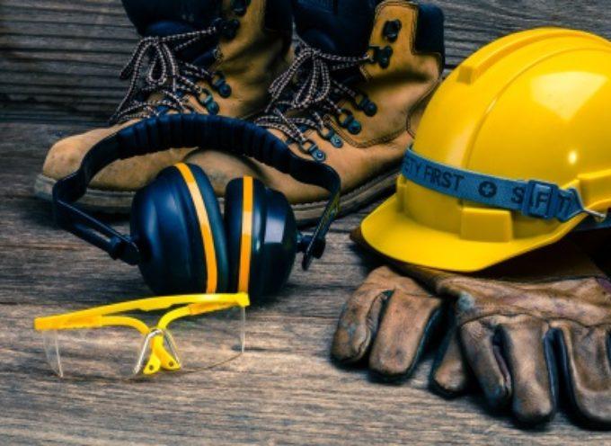 lucca – Insediata la commissione speciale per la sicurezza nei luoghi di lavoro