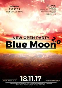 apertura blu moon