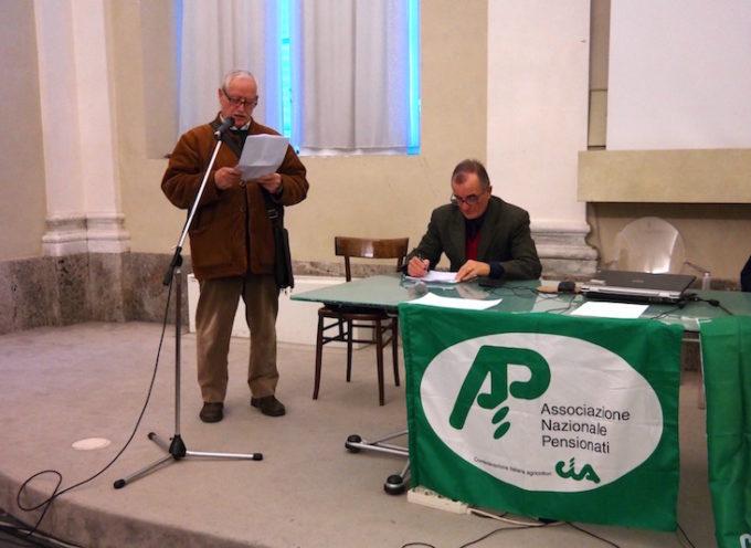A CASTELNUOVO INIZIA IL PERCORSO DI ASSEMBLEE SUL TERRITORIO DELL'ANP-CIA TOSCANA NORD