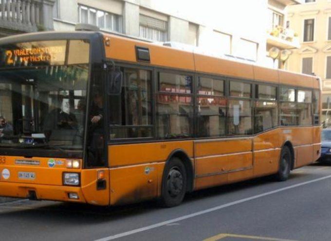 Trasporto pubblico: sì al potenziamento delle misure di sicurezza