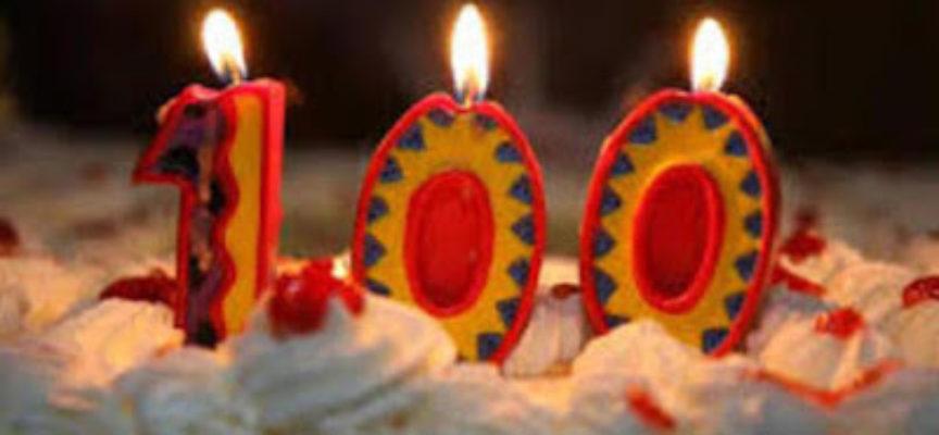 I centenari di Garfagnana e il loro segreto per l'elisir di lunga vita