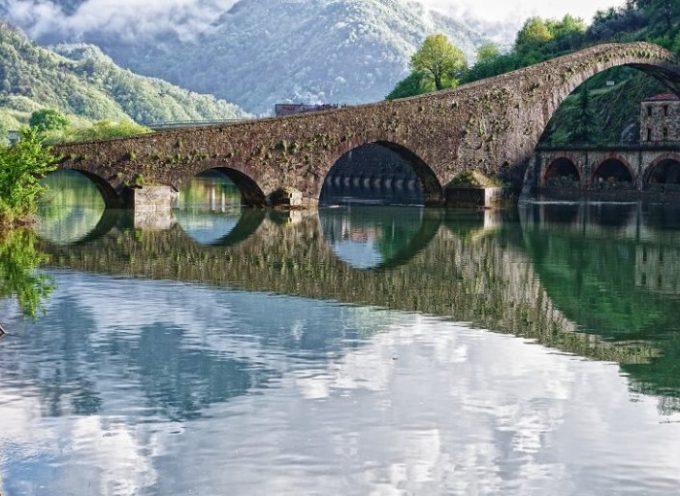 IL Comune di Borgo a Mozzano, RICERCA COLLABORATORI PER REALIZZARE LA LUMINARA DI NATALE