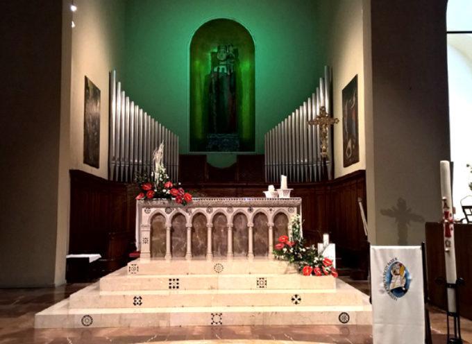 UN CONCERTO per il restauro dell'organo A  Barga