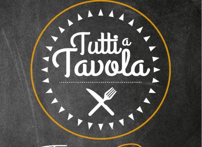 """""""Tutti a Tavola: i ristoranti lucchesi incontrano il Desco"""""""