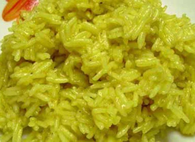 Riso al curry: la ricetta originale e 10 varianti gustose