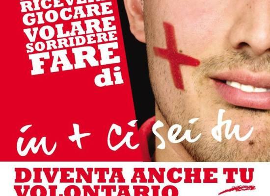 DIVENTA VOLONTARIO della Croce Rossa .. Bagni di Lucca