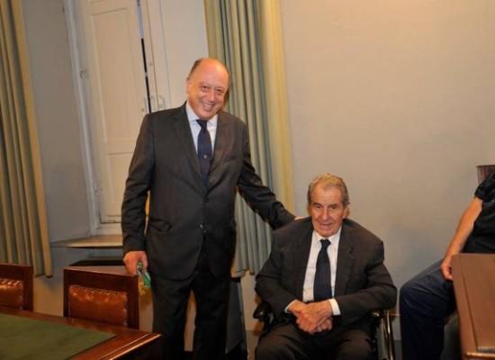 E' DECEDUTO l'ex sindaco Piero Baccelli