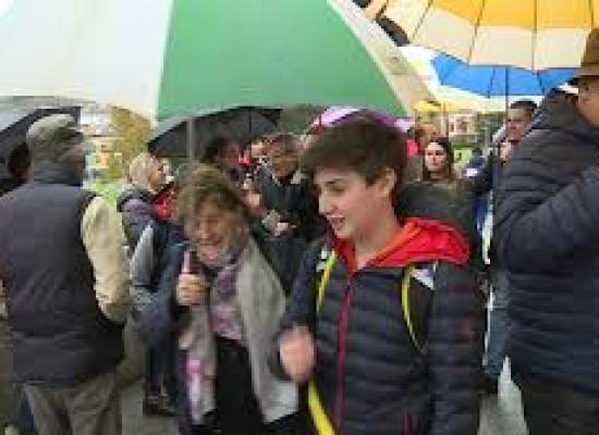 P. a Moriano, scatta l'obbligo per i genitori di prelevare i figli all'uscita della scuola