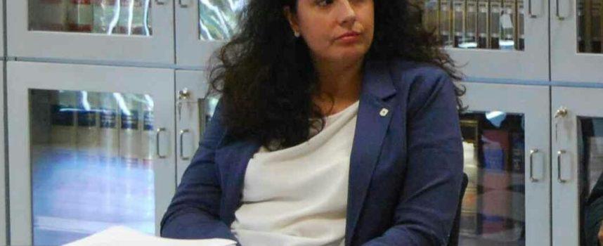ELISA RICCI NUOVO PRESIDENTE DELLA CROCE VERDE DI LUCCA