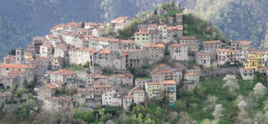 FESTA DEL NECCIO INCICCIATO  a  Montefegatesi