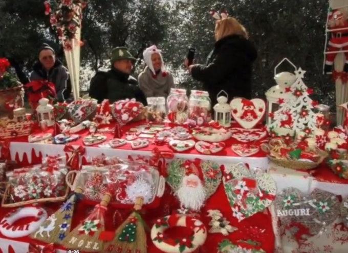 """""""Fiano nel mondo delle Fiabe"""", l'appuntamento natalizio nel borgo pescaglino"""