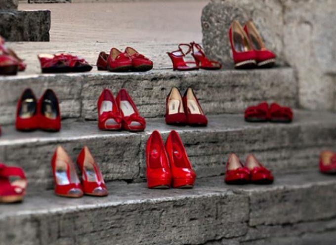 GIORNATA INTERNAZIONALE contro la violenza sulle donne  A  Bagni di Lucca