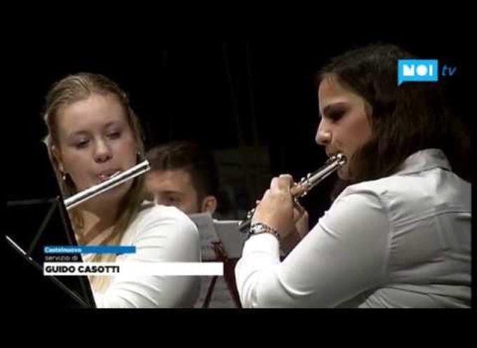 Gemellaggio delle scuole di musica di Dusseldorf e Castelnuovo
