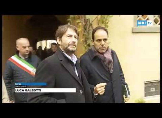 """Franceschini a Casa Pascoli: """"perfetta per valorizzazione dei circuiti letterari italiani"""""""