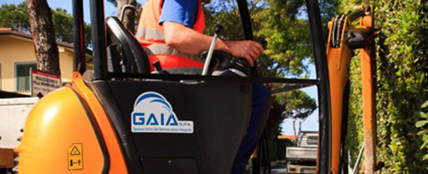 Acqua alla Gola, perdite ingenti a causa dei ritardi negli interventi da parte di GAIA