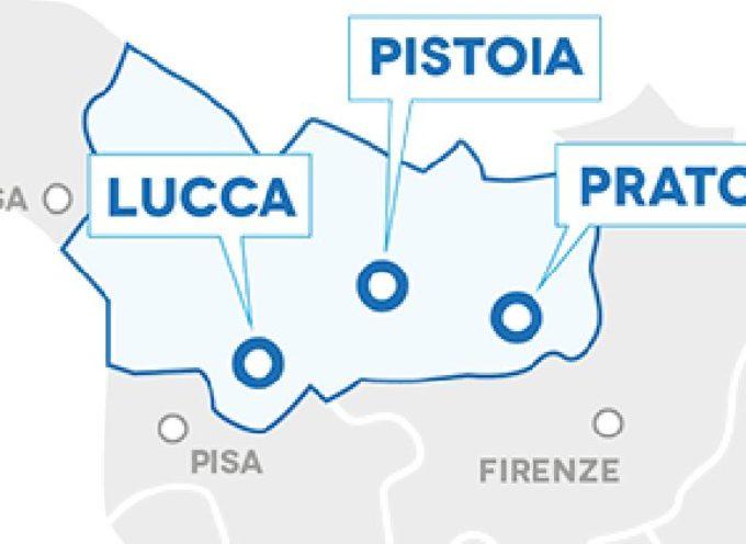 La congiuntura a Lucca, Pistoia e Prato nel 3° trimestre 2017: leggero incremento della produzione