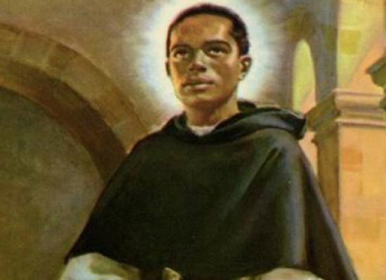 Il Santo del giorno, 3 Novembre: S. Martino De Porres