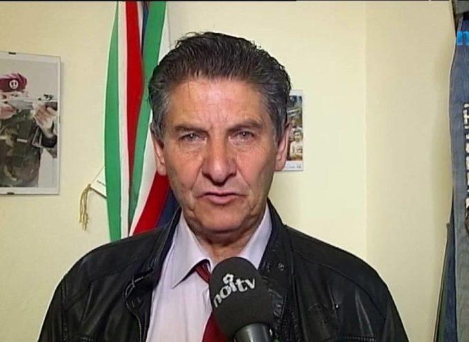 MARIO PUGLIA – Per cercare di togliere il sottoscritto da SINDACO allo stato ITALIANO hanno fatto spendere più di tre milioni di euro