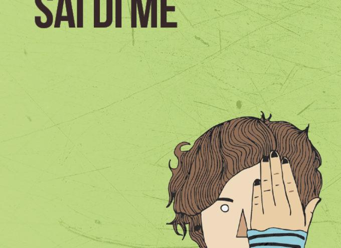 """""""Quel che non sai di me"""": Silvia Meconcelli  presenta a Lucca il suo primo romanzo"""