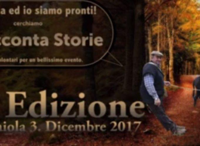 IL PRESEPE VIVENTE di Granaiola  SIAMO GIUNTI ALLA  6ª edizione