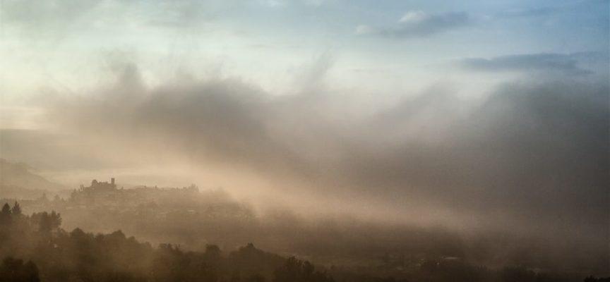 IL METEO per la Valle del Serchio
