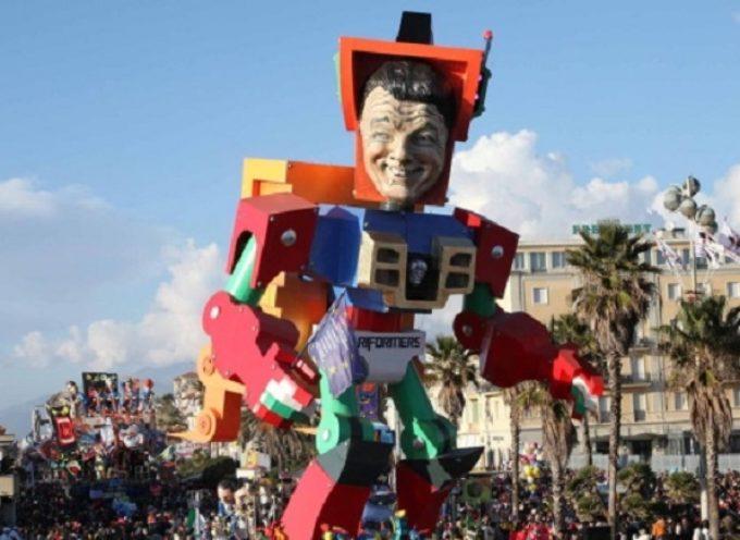Il Carnevale è un bene culturale