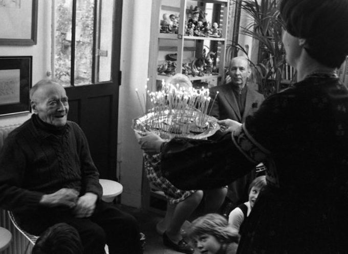 I prossimi appuntamenti con il Circolo del Cinema –  MADRE e ROBERT DOISNEAU
