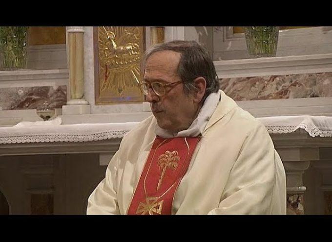 Don Reno Rossi è il nuovo Parroco di Cardoso, Turritecava e Bolognana