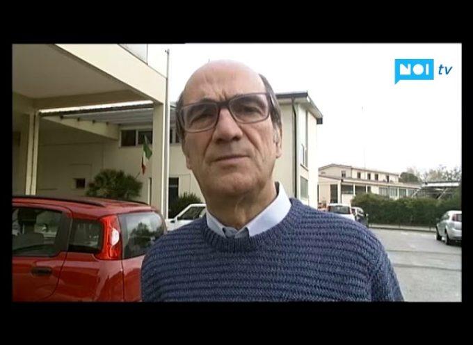 """Consorzio di Bonifica al lavoro per ripulire i """"bottacci"""" di Guamo"""