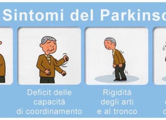 oggi la  Giornata nazionale del Parkinson