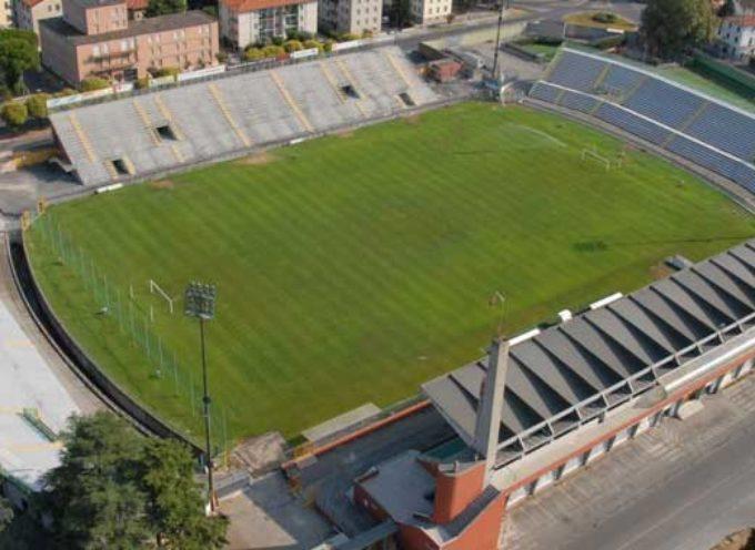 Spogliatoio dello stadio: precisazione dell'amministrazione comunale