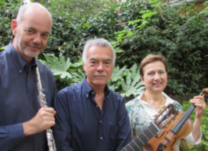 due concerti della CLUSTER MUSIC FESTIVAL  a LUCCA