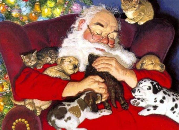 La VERA storia di Babbo Natale che non conosci