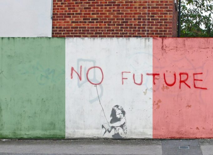 Artigiani ITALIANI strangolati dal FISCO scappano in ROMANIA