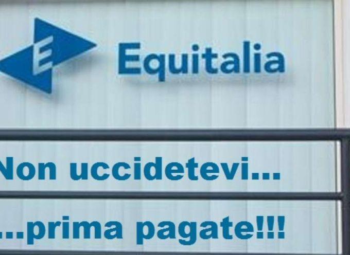 FISCAL HORROR: Italiani strozzati, la politica TACE